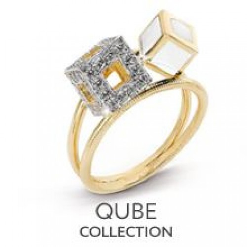 QUBE COLLECTION